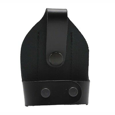 Gould /& Goodrich B470 Handcuff Case for ASP//Hiatt Black Standard Snap