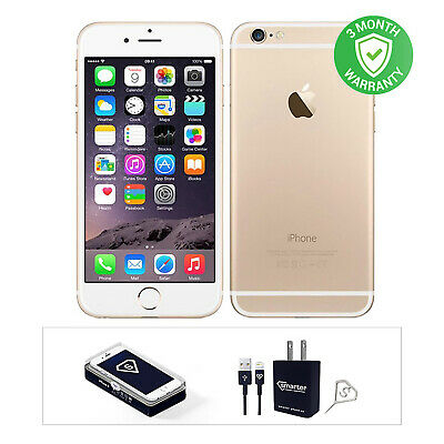 Apple iPhone 6 Plus 64GB Gold Unlocked 3