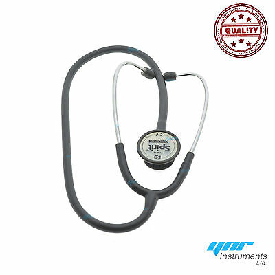 YNR Stethoscope Dual Head Professional-Student Veterinary Medical 3