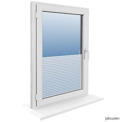 90 cm Fensterfolie Statische Sichtschutzfolie Milchglasfolie Glasdekorfolie 12