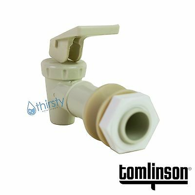 TOMLINSON SPIGOT Water Crock Replacement Spigot Faucet Dispenser ...