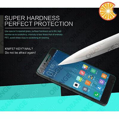 Vetro temperato proteggi schermo per Xiaomi MI MIX2 A2 A2lite RED MI5 RED MI6 6A 5