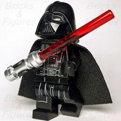 Star Wars LEGO® Darth Vader Sith Lord Transformation Minifigure 75183 Genuine