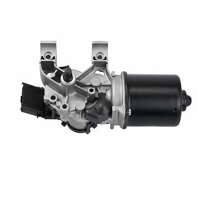 Motore del tergicristallo anteriore per Renault Clio MK3 Grandtour 7701061590 9