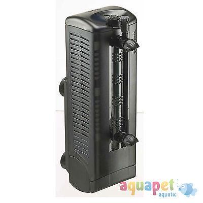 Fluval U3 Underwater Filter, 150 L (40 US Gal) 2
