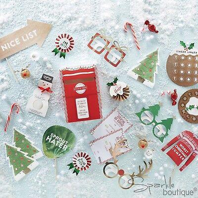 CHRISTMAS ELF REPORT CARDS & POST BOX - Santa's Elves Xmas Advent Shelf Idea 3