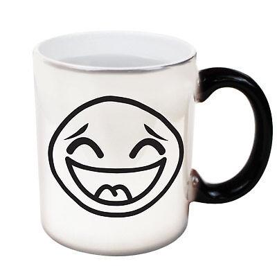 Funny Rude C handle magic  Mugs novelty office joke mug  - CHRISTMAS GIFT BOXED