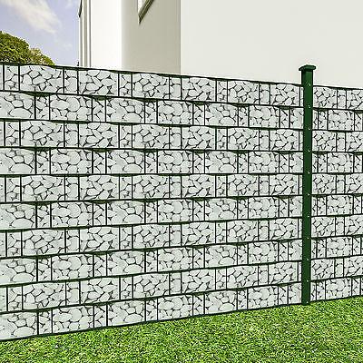 ROULEAU 35M X 19cm brise-vue pare-vent clôture terrasse ...