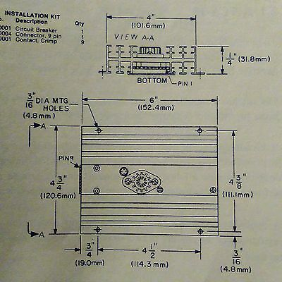 Narco 11a Wiring Diagram - Wiring Diagram And Schematics on