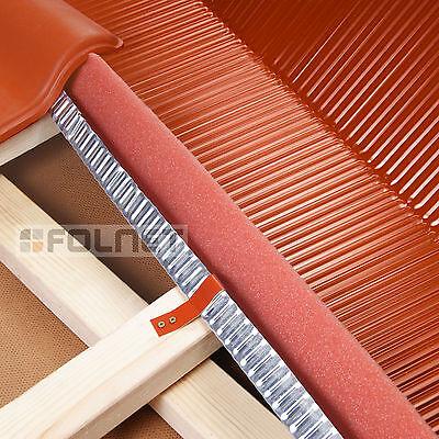 9 Farben Verfügbar QUER GESTANZTE Gepresst Kehlblech Kehle Dachblech 0,5m