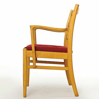 Chair / Armchair - Parker Knoll, Beech, Retro (delivery available) 4