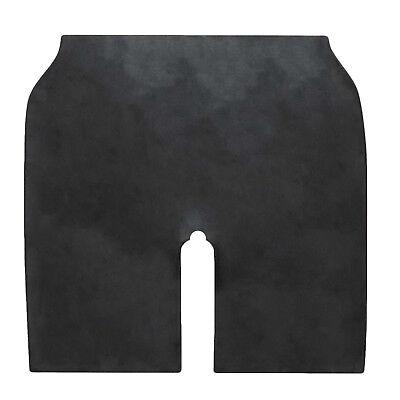 Latex Radler aus Gummi in schwarz, Einheitsgröße 4