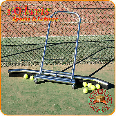 Heavy Duty Tennis Court Squeegee-Court Dryer-Surface Water Remover-Rain Shuttle