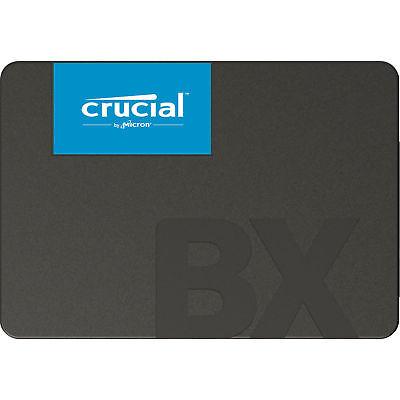 """Crucial BX500 MX500 250GB 500GB 1TB 2TB 2.5"""" SATA Internal Solid State Drive SSD 3"""