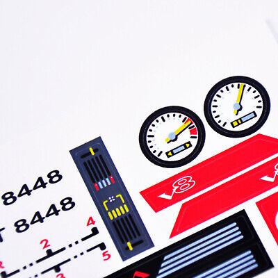 Lego Sticker for Set 7679 #44 64430//4535103