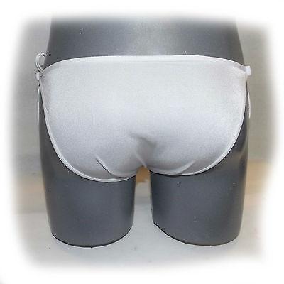 Sexy panty for man mit Schleife  weiß - extra heiß -  (761) 3