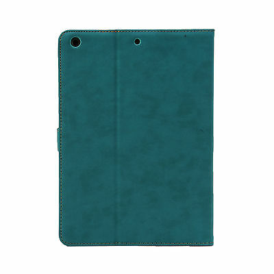 Classic Pu Leather Smart Cover Case for Apple iPad 4 3 2 | iPad mini iPad Air 2