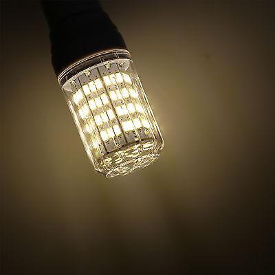 LED Glühbirne Birne Mais Licht Leuchtmittel Lampe E27 E14 3W DC12V 24V AC220V 5