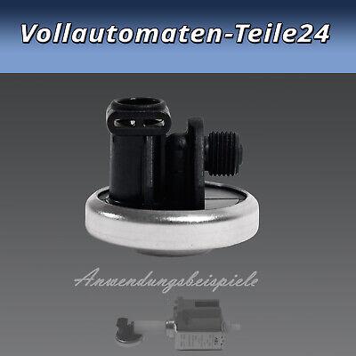 Membranregler Druckregler 59504 für Jura neu inkl Dichtungen