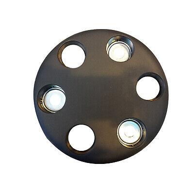 IVECO DAILY 3 et 4 - Enjoliveur de roue - Cache roue - Par 2 3