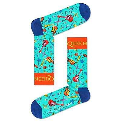Happy Socks Bo/îte-cadeau De Chaussettes Queen 6-pack