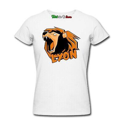 Maglietta LYON When Gamer's Fail - youtuber t-shirt Team WGF 2