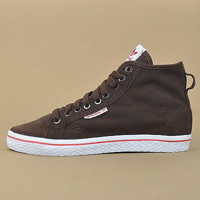Leder ORIGINALS Schuhe W ADIDAS Damen Mid Sneaker HONEY j4AL35R