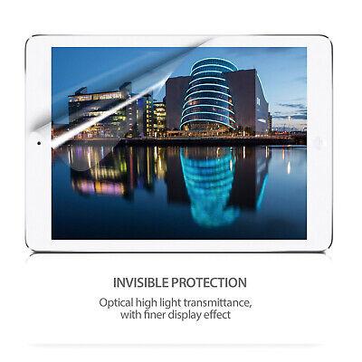For New iPad 7th Generation 10.2inch 3pcs Anti-Glare/Matte Screen Protector 2019 8