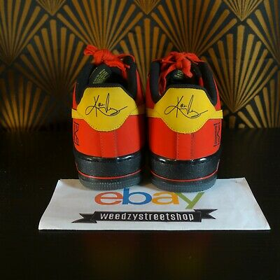 Nike Air Force Kyrie Irving 42 8,5 Us | eBay