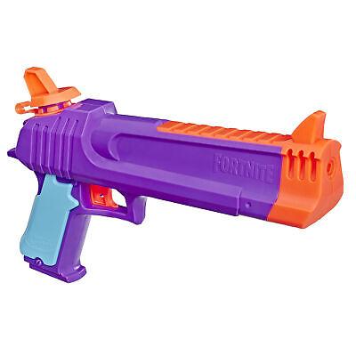 Nerf Fortnite Super Soaker HC-E Water Pistol 3