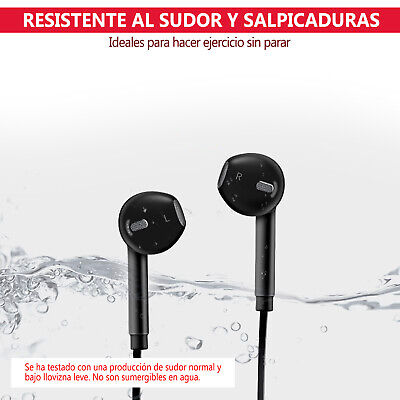 Auriculares Bluetooth S6 Inalámbricos Deportivos Oletumovil 4