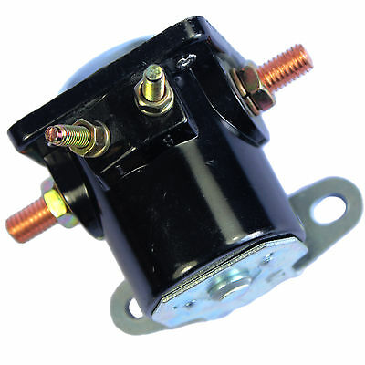 RELAY SW-3 STARTER SOLENOID NEW For 1958-1991 Ford Jeep Mercury Lincoln 4