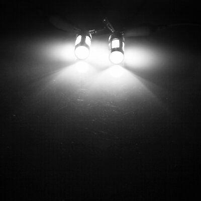 2 Ampoule HP24 HP24W G4 LED Blanc 7.5W Feux de jour PEUGEOT 3008 5008 CITROEN C5 7