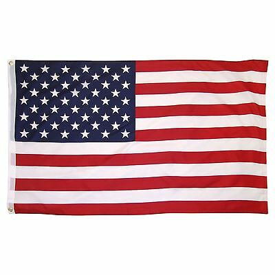 5ft x 3ft Team USA American America Olympics Independence Day US Country Flag 4
