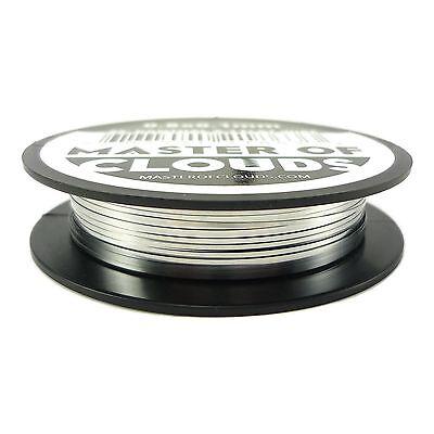 Pure Nickel wire Ni200 Flat Ribbon 0.5x0.1-100ft