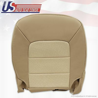 Remarkable 2003 04 05 06 Ford Expedition Driver Bottom Leather Seat Squirreltailoven Fun Painted Chair Ideas Images Squirreltailovenorg