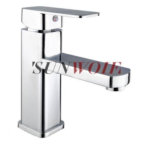 WASSERFALL Wasserhahn Waschtischarmatur Einhandmischer