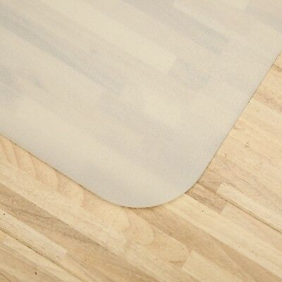 Bodenschutzmatten für Hartböden in 10 Größen Bürostuhlunterlage Bodenschutzmatte 2