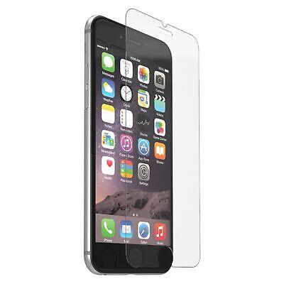 3x Panzerfolie Glas für iPhone 7 iPhone 8 Panzer Display Echt Glas 9H Schutzglas 3