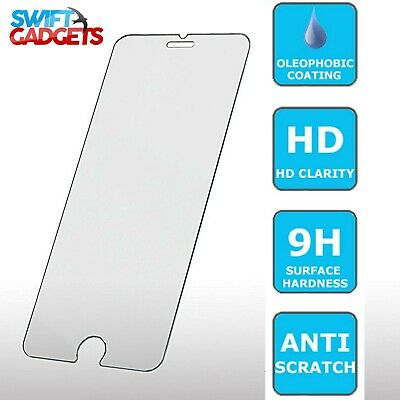 For Apple iPhone 7 Tempered Glass Screen Protector  - 100% Genuine 2