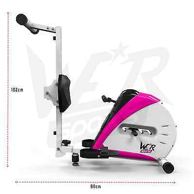 rower machine for weight loss