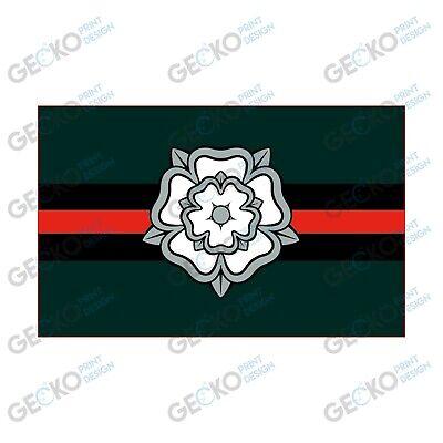 Osprey Yorkshire Regiment TRF Combat Badge UBACS The Yorkshire Regiment ID