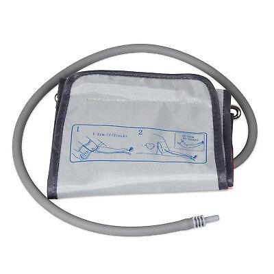 Blood Pressure Monitor Digital Upper Arm Cuff Automatic Measure Heart Rate Pulse 9