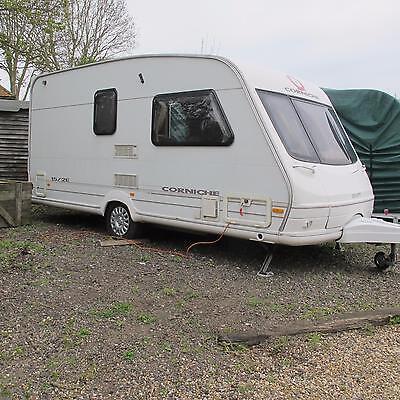 CARAVAN HIRE 2- 4- 6 berth FOR HIRE Touring caravans Norfolk Suffolk FROM £45 6