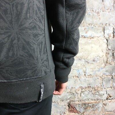 Insight Decapollosus Fleece Sweatshirt Brand New Size:S,L,