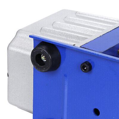 Rotary Vane Deep Vacuum Pump 1Stage 4 CFM 1/3HP HVAC AC Air Refrigerant Tool 7