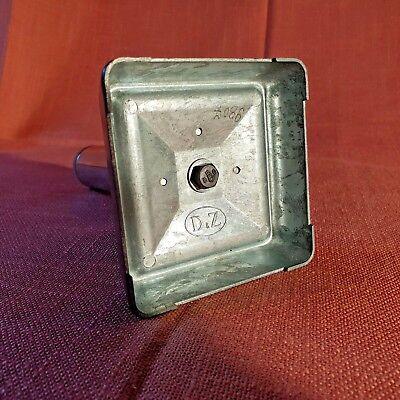 altes Dental Parallelometer von D&Z - Zahnarzt Instrument  Siehe Bilder 5