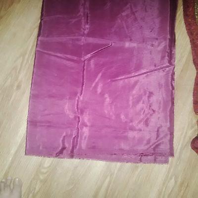 Punjabi salwar kameez unsitched  ladies suit 2