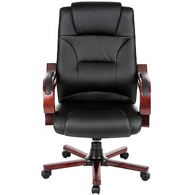 Design Büro Chefsessel Drehstuhl Bürostuhl Stuhl Sessel Neu 2