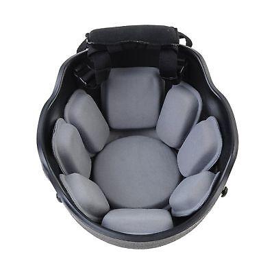 MT Helmet Protective Pads Hunting Airsoft Memory Tactical Foam Pad FMA TB1275